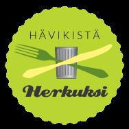 Havikista_Herkuksi_logo