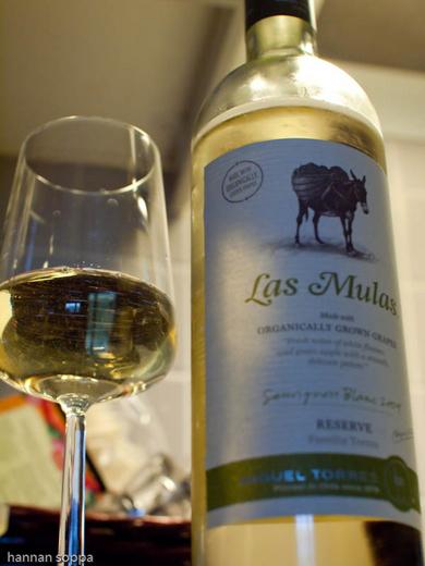 las_mulas_viini