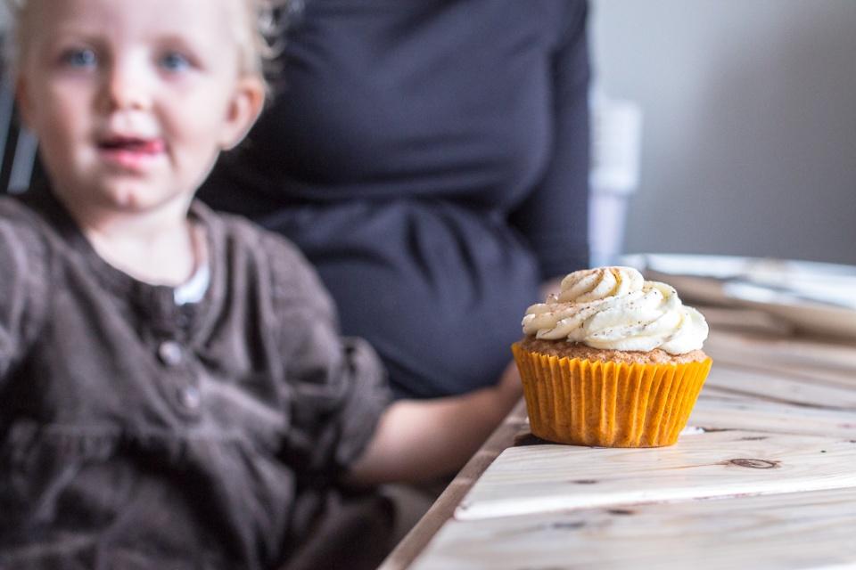 cupcake / Hannan soppa